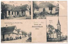 67- Gruss Aus BREMMELBACH- - Zonder Classificatie