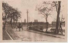 BEAUGENCY ( Le Pont Et Vue Generale ) - Beaugency