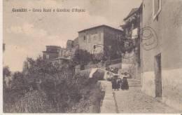 Frosinone - Castelliri - Costa Rava E Giardino D' Arpino - Frosinone