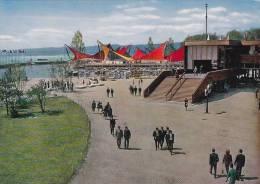 EXPOSITION NATIONALE SUISSE LAUSANNE 1964 - VD Vaud