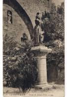 LA FERTE MACE Statue De Jeanne D'Arc - La Ferte Mace
