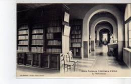 ALFORT - Ecole Natioanle Vétérinaire - La Bibliothèque - Très Bon état - Maisons Alfort