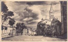 RP: CUERNAVACA , Mor. , Mexico , 30-40s ; Street View - Mexique