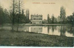 LANAKEN - LANAEKEN: Château De KEWITH. - Lanaken