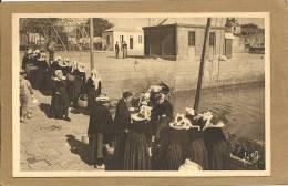 29   CONCARNEAU       MARCHE  AUX    POISSONS - Concarneau