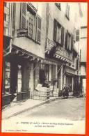 THIERS - Maison Des Sept Peches Capitaux , Coin Des Hazards  ( Excellent Etat L65 ) - Thiers