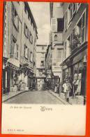 THIERS - Le Coin Des Hasards  ( Excellent Etat L65 ) - Thiers