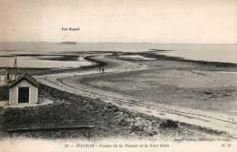 FOURAS     Pointe De La Fumée - Fouras-les-Bains