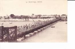 Maude Bridge  --  BAGDAD - Iraq
