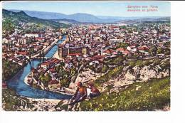 Sarajevo Von Nord.  Sarajevo Sa Sjevera - Serbie