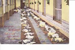 CUBA  --  Recuerdo De Habana --  Casa De Asilo  Orphan Asylum - Cartes Postales