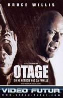 "@+ Carte VIDEO FUTUR N° 283 : ""OTAGE"". - Video Futur"