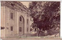 Caserta Caserma Cavalleria-usata 1918 - Caserta