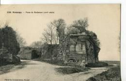 BROUAGE  -  PORTE DE ROCHEFORT - France