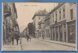 74 - ANNECY -- La Rue Royale - Annecy