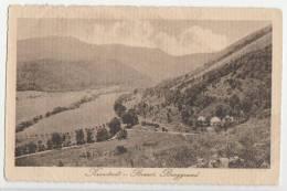 Romania - Brasov - Brasso - Kronstadt - Burggrund - Romania