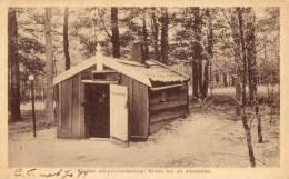 Kleinste Een-persoonswoning .Houten Hut Uit Amsterdam - Amsterdam