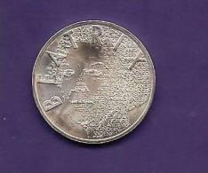 NETHERLANDS 2003,  Circulated Coin, 5 EURO, Beatrix/Vincent Van Gogh,  C90.141 - 1980-… : Beatrix