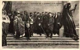 P Carrier-belleuse, Panthéon De La Guerre - Alliance Russe 1914-1916 - Unclassified