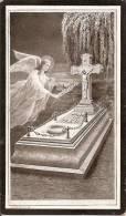 DP. THEOPHILE VOUSSURE - ° GALLEMARDE-LA HULPE 1878 - + LUKENDORK (ALLEMAGNE) 1917 - Religion & Esotericism