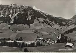 L'Etivaz Pays D'Enhaut 1941 - VD Vaud