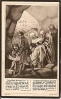 DP. EDUARDUS DE KEYSER - ° SOMERGHEM 1841-  + SELZAETE 1918 - Religione & Esoterismo