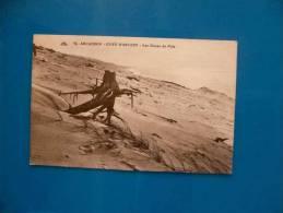 33-   Arcachon Cote D'argent Les Dunes De Pyla - Arcachon