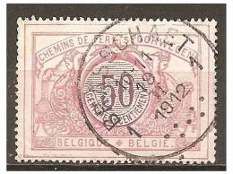 FEA-2211  BRASSCHAET  1    Ocb TR 35 - Chemins De Fer