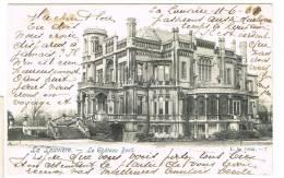 """""""La Louvière - Château Boch"""" - La Louvière"""