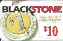 Prepaid: Blackstone - Vereinigte Staaten