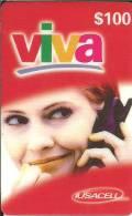 Prepaid:USACell,  Viva - Vereinigte Staaten
