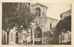 06 - GRASSE - Pays Des Parfums - La Cathédrale (Les Editions Frank, 9) - Grasse