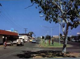(100) Australia - NT - Katherine Terraces - Aborigènes