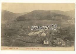QUEBRUX HAMEAU DE BAN-DE-LAVELINE - N°9128 - - Autres Communes