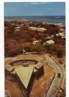 Cpa Les Antilles Bahamas Fort Fincastle City Nassau    2LIO15 - Bahamas