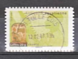 FRANCE / 2007 / Y&T N° 4008 Ou AA 110 - Oblitération Du 12/07/2007.  SUPERBE ! - Frankreich