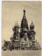 Cpsm  De  Russie Moscou  Moskoo     2LIO15 - Russie
