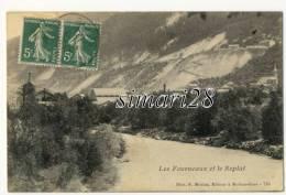 LES FOURNEAUX ET LE REPLAT - N° 716 - - France