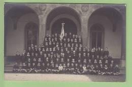 Villefranche Sur Saône : CADETS DE MONGRE, Collège Jésuite ND De Mongrè. Les Cadets. Scouts - Villefranche-sur-Saone