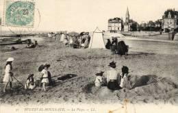 CPA  BREUZEVAL  HOULGATE - Belgique