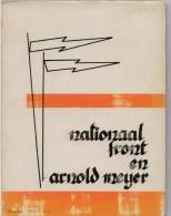 Fr. Van Noort, Nationaal Front En Arnold Meijer - Guerre 1939-45