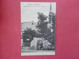 Souvenir De Salonique--  Mosquee Hortadji Sultan  Ca 1910  Not Mailed  Ref 892 - Grèce