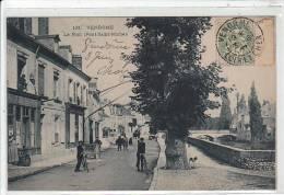 VENDÔME : Le Mail (pont St Michel) - Très Bon état - Vendome