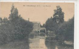 CHATEAUBOURG - Les Moulins - Andere Gemeenten