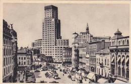 Torengebouw En Meirbrug, Antwerpen, Belgium, 1910-1920s - Antwerpen