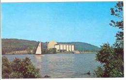 Nuclear Power Plant, Connecticut Yankee, 60-70s - Stati Uniti