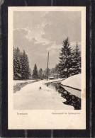 38010   Germania,    Tambach  -  Badeanstalt  Im  Spittergrund,  NV - Tambach-Dietharz