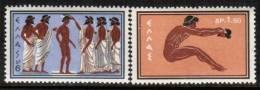 GREECE   Scott #  677-87**  VF MINT NH - Unused Stamps