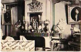 La Côte Saint André   371         Chambre De Berlioz   . - La Côte-Saint-André