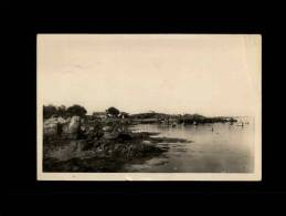 50 - ILES CHAUSEY - Vue Prise Le L'Embarcadère - 65 - Granville